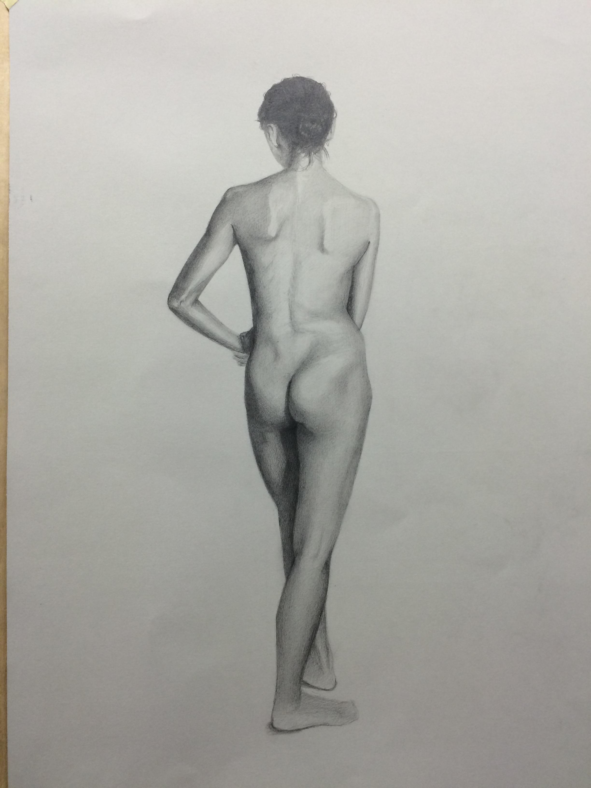 Long Pose 2